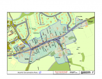 Acomb Conservation Area Map